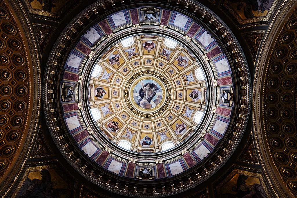 Esküvői fotózás Bazilika Budapest Betti & Dani | Seres Zsolt esküvői fotós 004