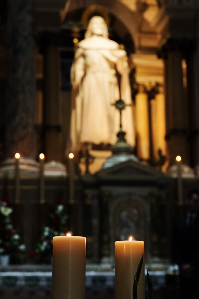Esküvői fotózás Bazilika Budapest Betti & Dani | Seres Zsolt esküvői fotós