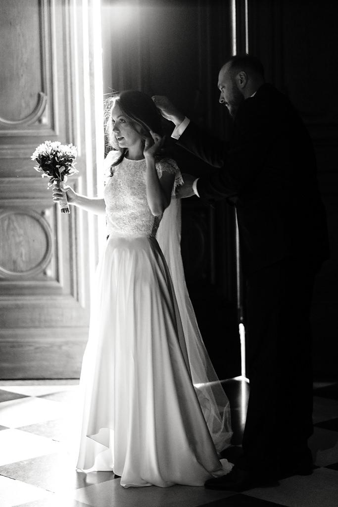 Esküvői fotózás Bazilika Budapest Betti & Dani | Seres Zsolt esküvői fotós 007