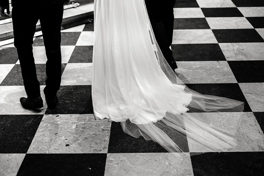 Esküvői fotózás Bazilika Budapest Betti & Dani | Seres Zsolt esküvői fotós 010