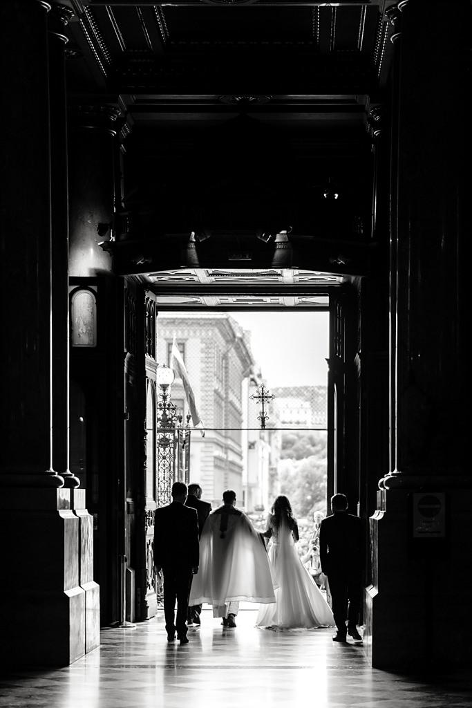 Esküvői fotózás Bazilika Budapest Betti & Dani | Seres Zsolt esküvői fotós 013