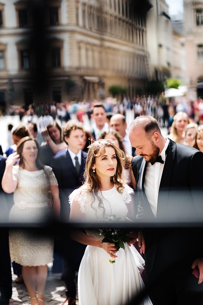 Esküvői fotózás Bazilika Budapest Betti & Dani | Seres Zsolt esküvői fotós 014