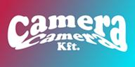 A Camera Kft. logója