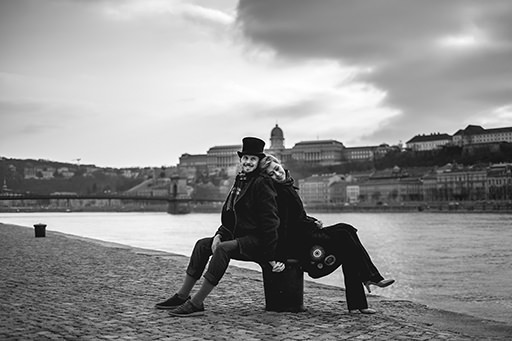 Jegyes fotózás Budapest Zsuzsa Attila | Seres Zsolt fotós