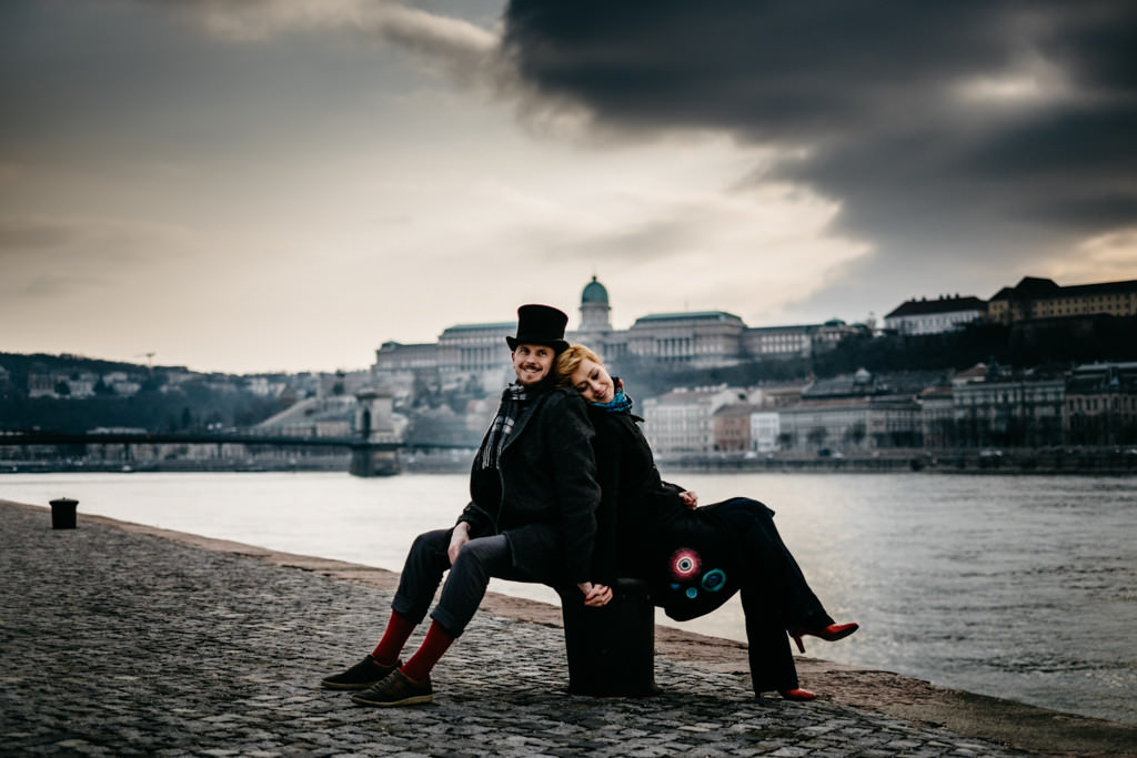 Jegyes fotózás Budapest Zsuzsi Attila 011 |Seres Zsolt fotós