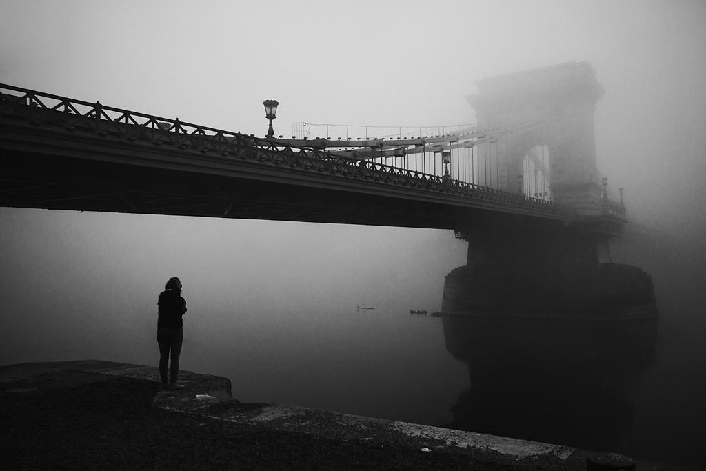 Canon EOS R teszt review hajnali köd a Lánchídnál | Seres Zsolt fotós Budapest 008