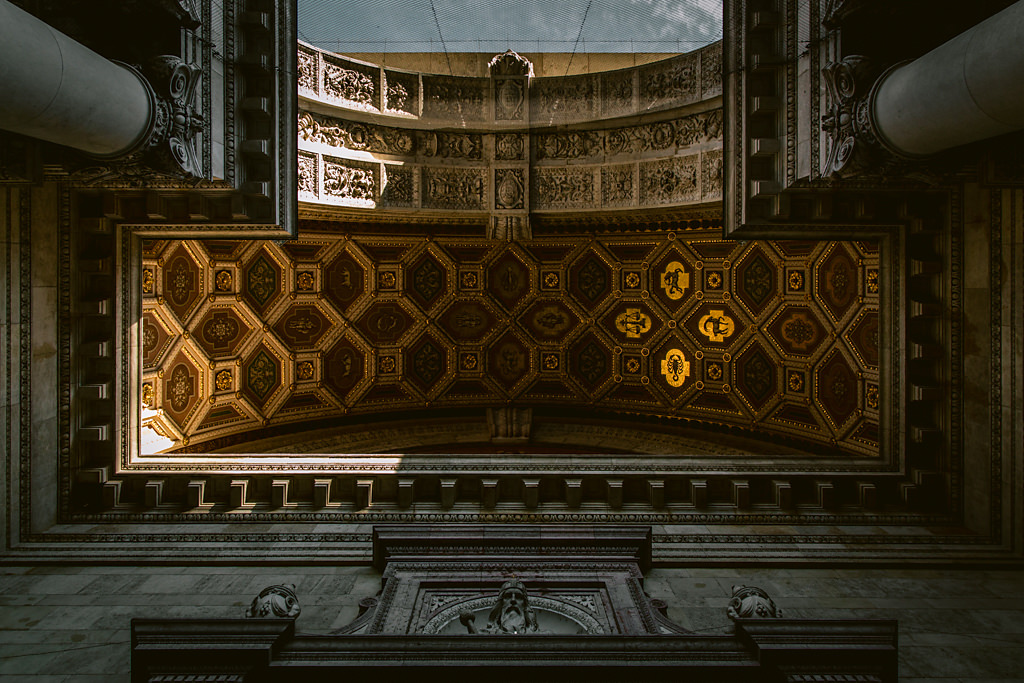 Canon EOS R teszt review Bazilika | Seres Zsolt fotós Budapest 010