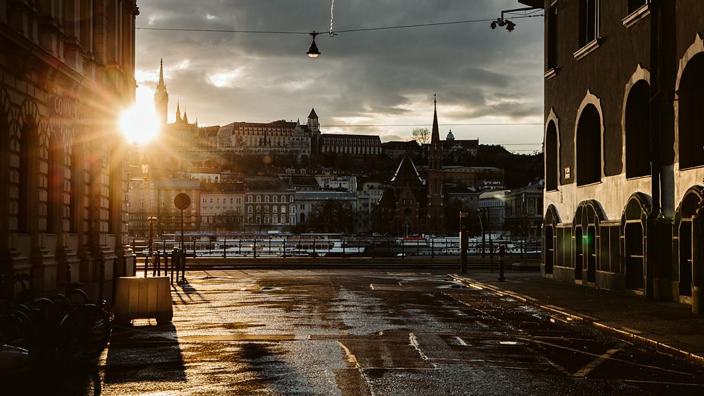 Canon EOS R teszt review budapesti naplemente | Seres Zsolt fotós Budapest 016