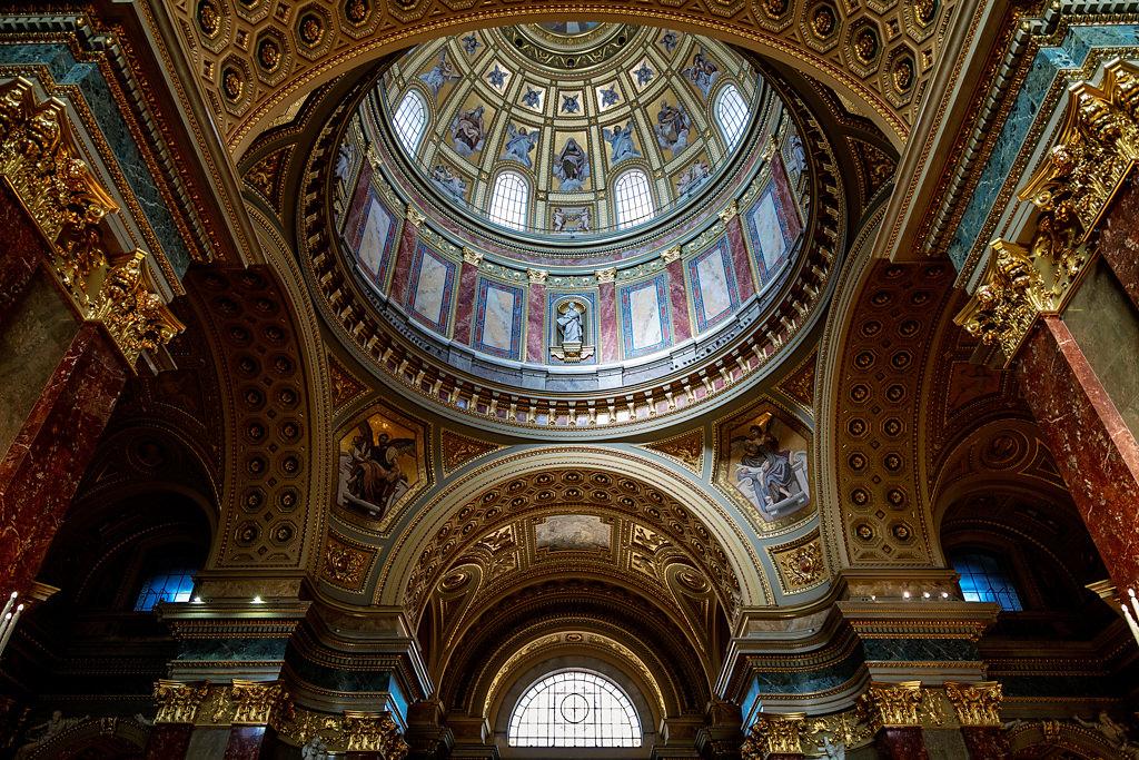 Canon EOS R teszt review Bazilika | Seres Zsolt fotós Budapest 022