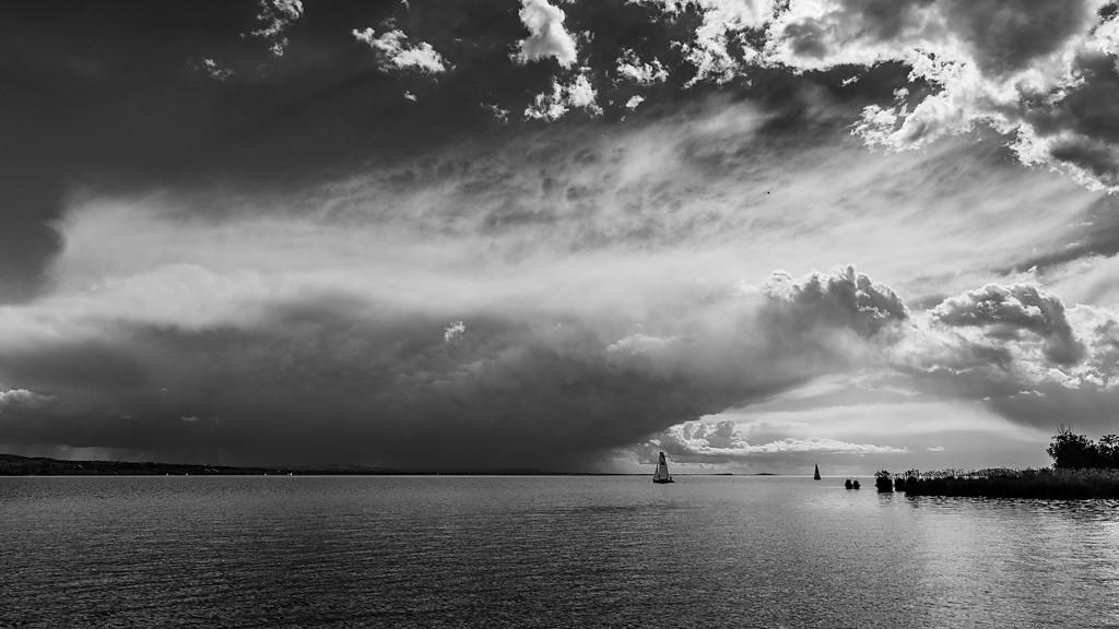 Canon EOS R teszt review vihar előtti ég Tihanyban | Seres Zsolt fotós 024