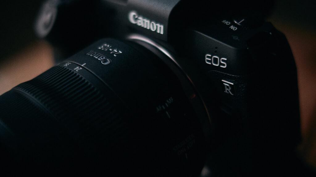 Canon EOS R teszt review | Seres Zsolt fotós