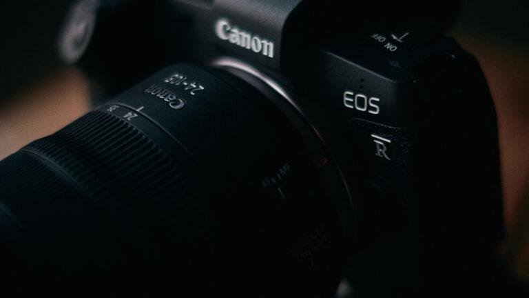 Canon EOS R teszt review cover | Seres Zsolt fotós