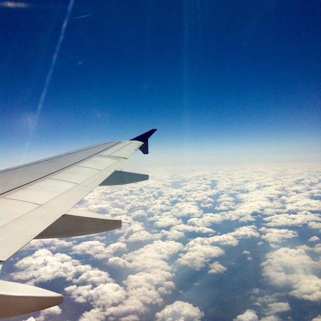 Felhők felett - mobilfotós | Seres Zsolt fotós