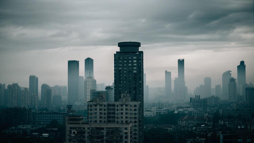 Kínai utazás Shanghai | Seres Zsolt fotós 000