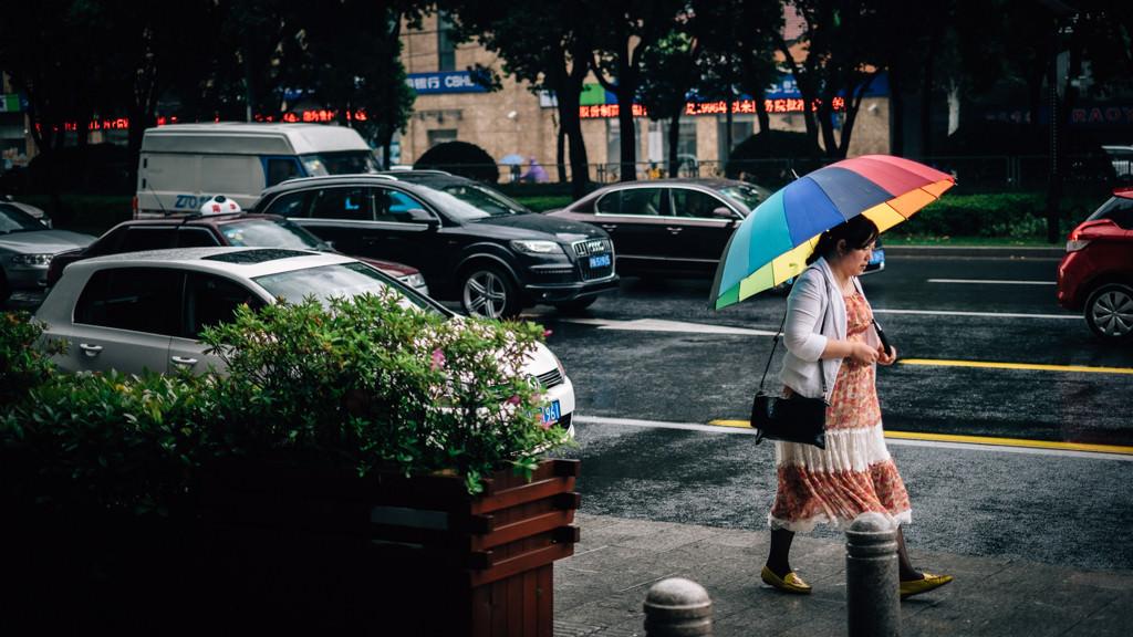 Kínai utazás Shanghai | Seres Zsolt fotós 002