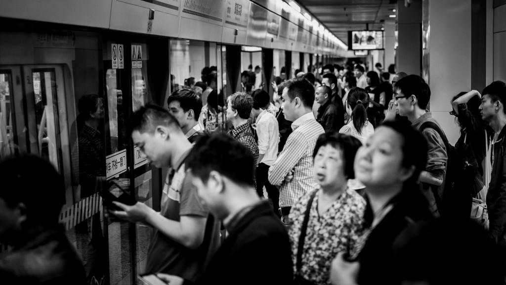 Kínai utazás Shanghai | Seres Zsolt fotós 004