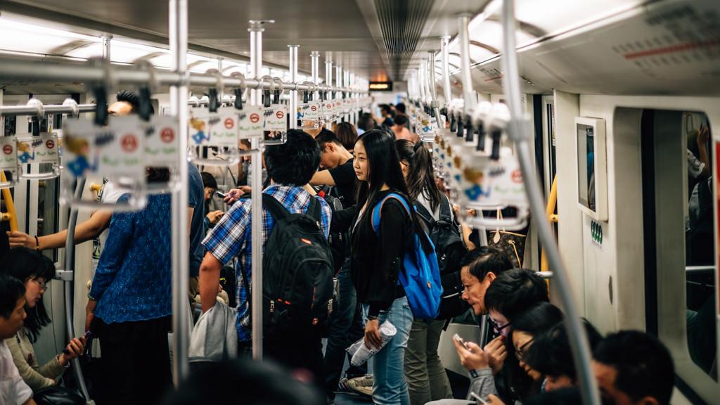Kínai utazás Shanghai | Seres Zsolt fotós 005