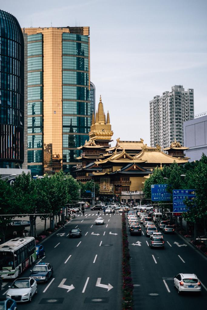 Kínai utazás Shanghai | Seres Zsolt fotós 013