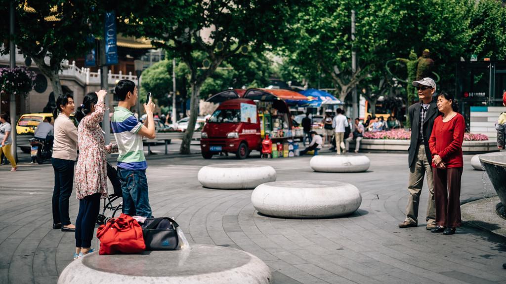 Kínai utazás Shanghai | Seres Zsolt fotós 015