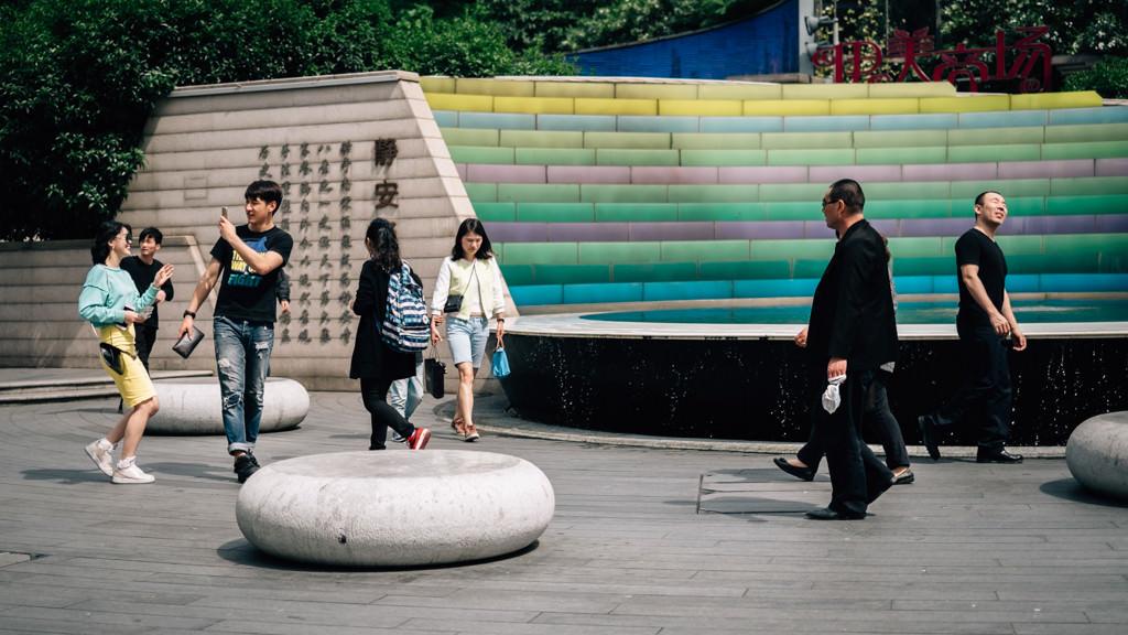 Kínai utazás Shanghai | Seres Zsolt fotós 016
