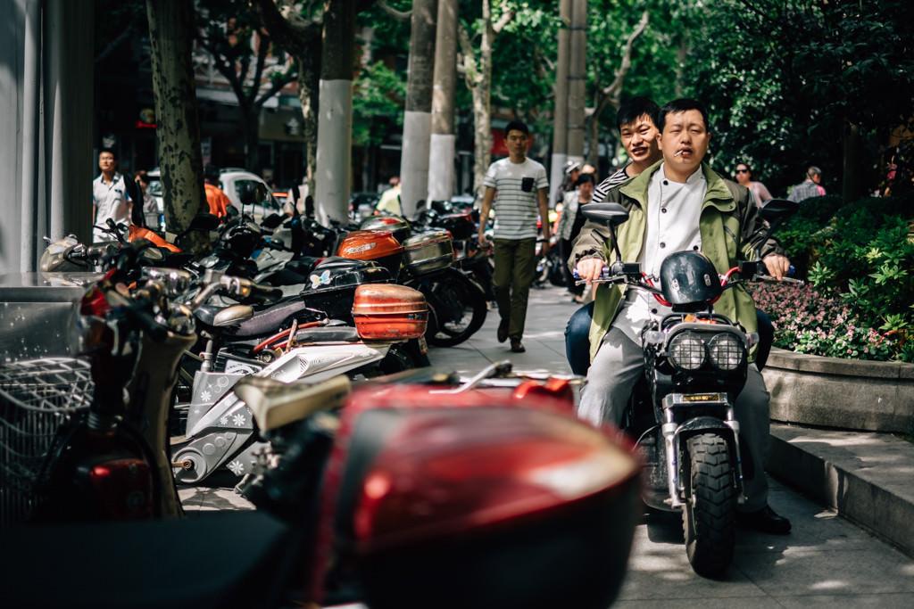 Kínai utazás Shanghai | Seres Zsolt fotós 019