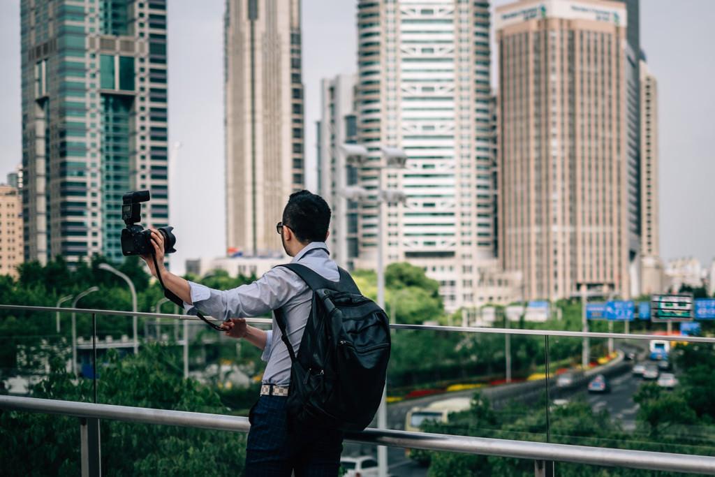 Kínai utazás Shanghai | Seres Zsolt fotós 034