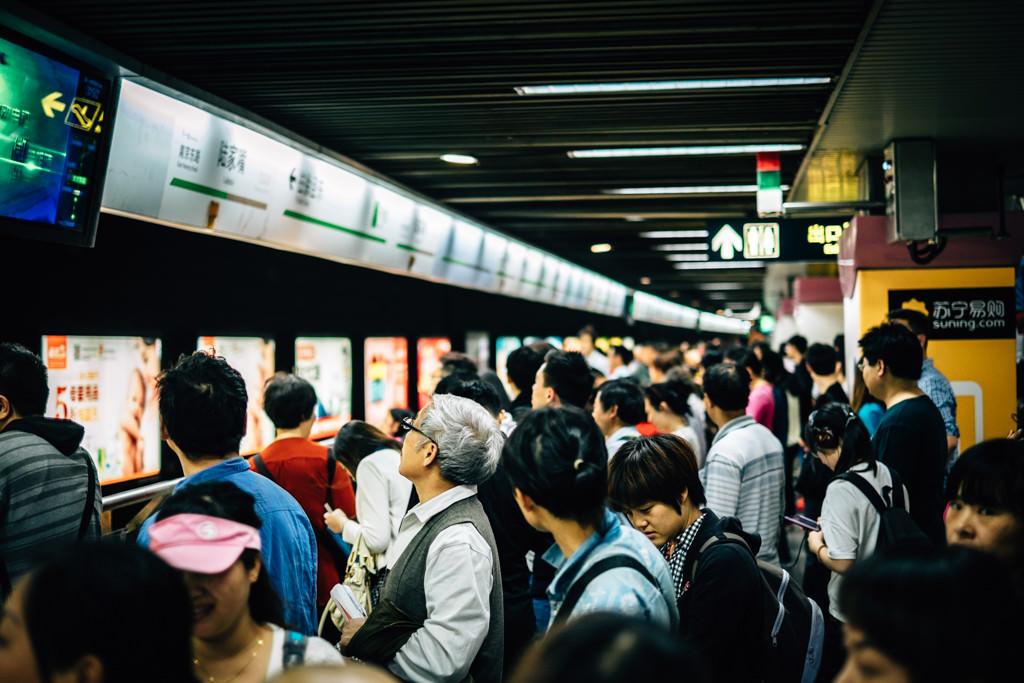 Kínai utazás Shanghai | Seres Zsolt fotós 045