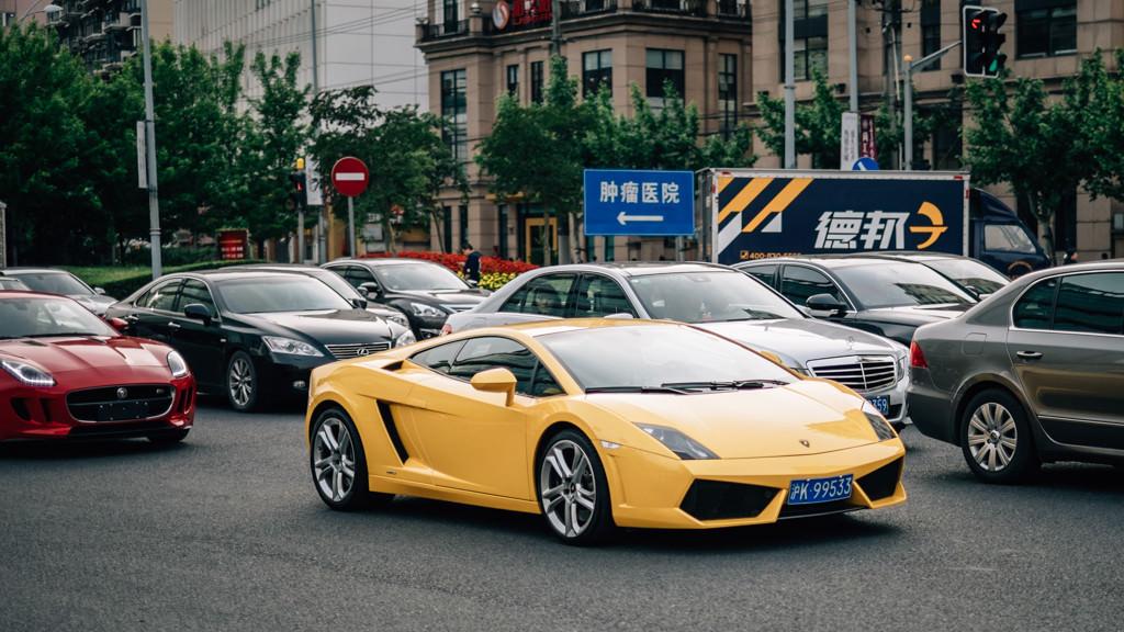 Kínai utazás Shanghai | Seres Zsolt fotós 049