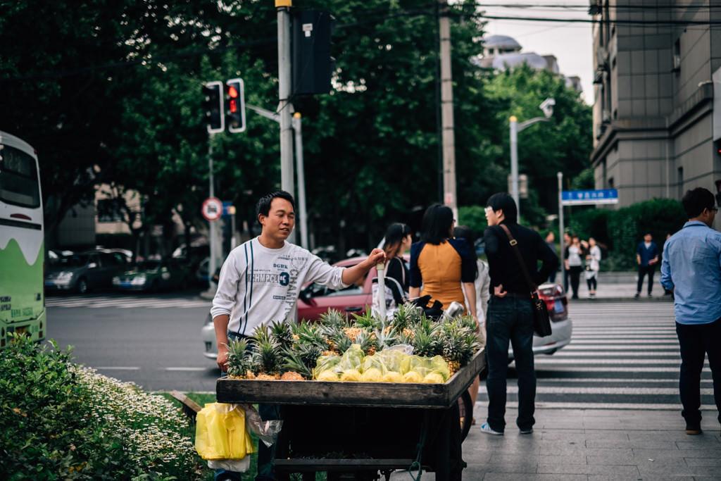 Kínai utazás Shanghai | Seres Zsolt fotós 050