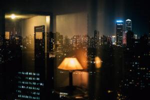 Kínai utazás Shanghai cover Seres Zsolt fotós
