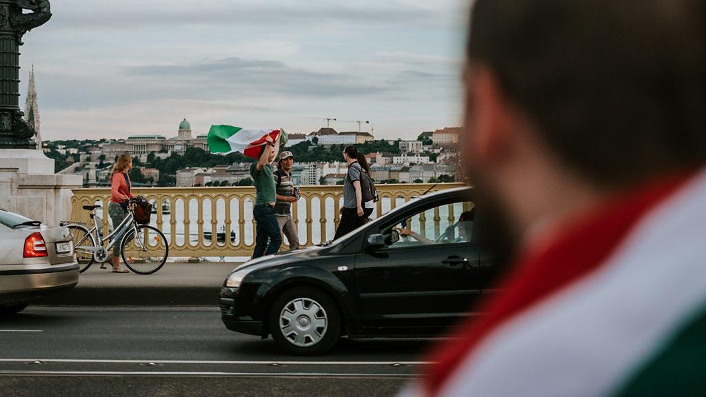 Magyar labdarúgó válogatott EB 2016 ünnep | Seres Zsolt fotós 007