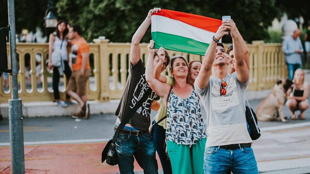 Magyar labdarúgó válogatott EB 2016 ünnep | Seres Zsolt fotós 033