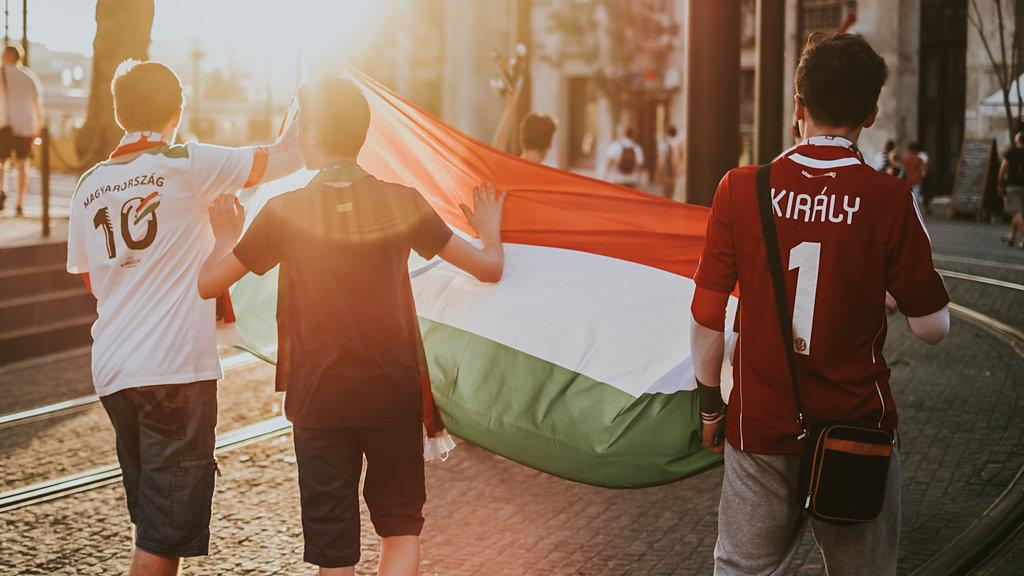 Magyar labdarúgó válogatott EB 2016 ünnep | Seres Zsolt fotós 037