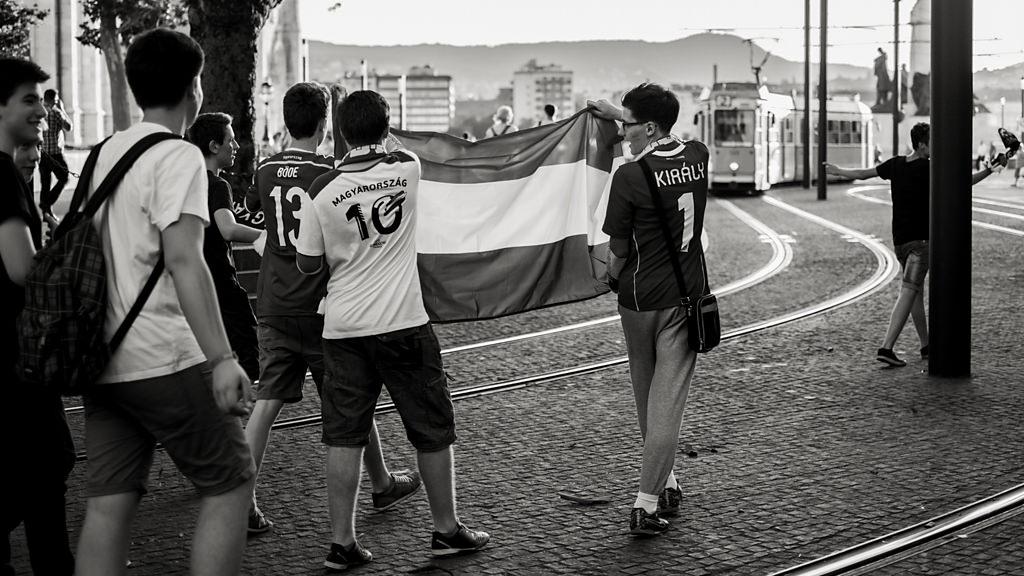 Magyar labdarúgó válogatott EB 2016 ünnep | Seres Zsolt fotós 038