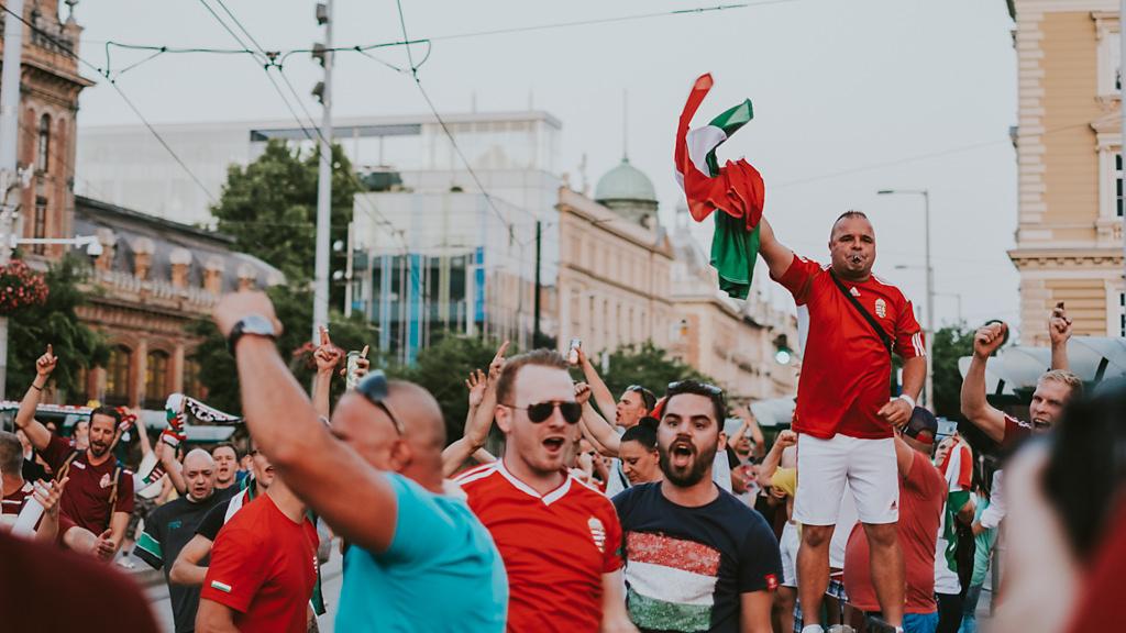 Magyar labdarúgó válogatott EB 2016 ünnep | Seres Zsolt fotós 047