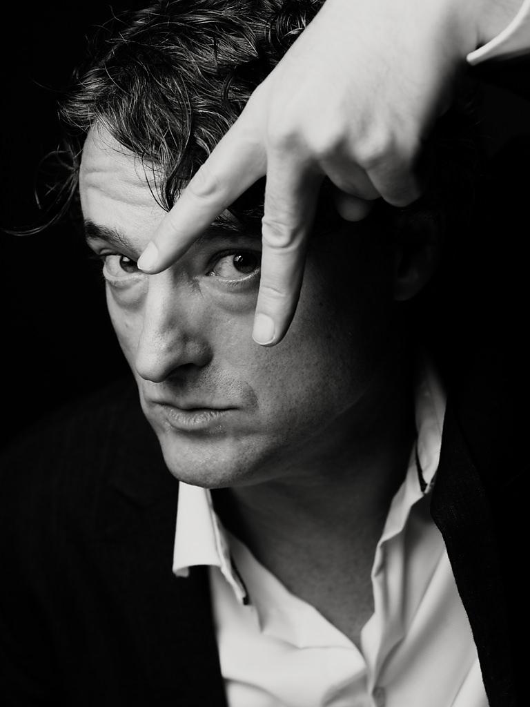 Portré | portfólió fotózás Beleznay Endre 3 |Seres Zsolt portréfotós