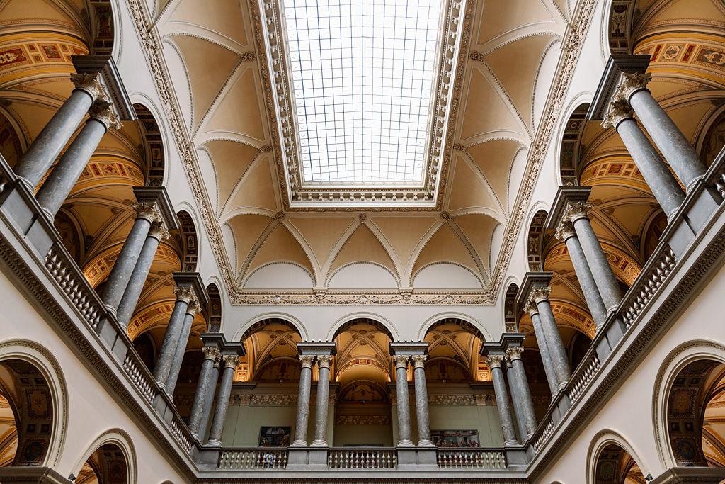 Szépművészeti Múzeum Canon teszt | Seres Zsolt fotós 003