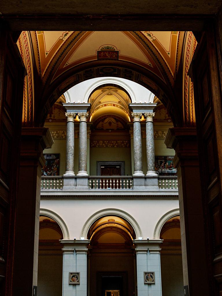 Szépművészeti Múzeum Canon teszt | Seres Zsolt fotós 006