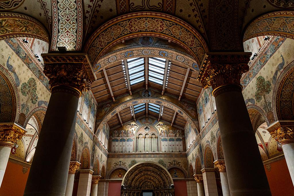Szépművészeti Múzeum Canon teszt | Seres Zsolt fotós 009