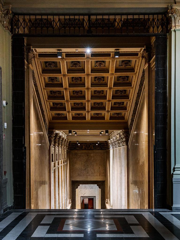 Szépművészeti Múzeum Canon teszt | Seres Zsolt fotós 013