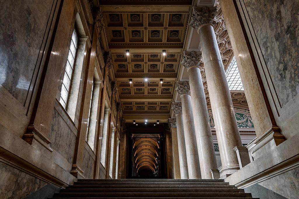 Szépművészeti Múzeum Canon teszt | Seres Zsolt fotós 018
