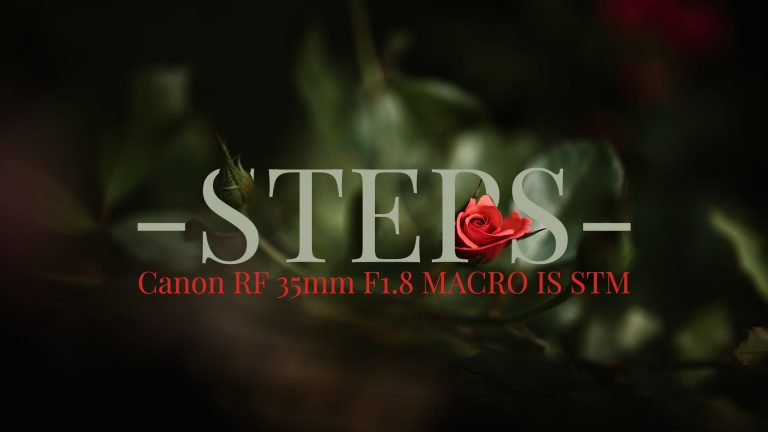 Canon RF 35mm F1.8 MACRO IS STM teszt review cover | Seres Zsolt fotós