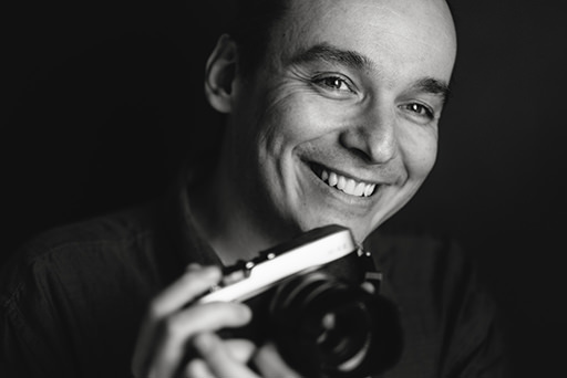 Profi Fotós Budapest Seres Zsolt