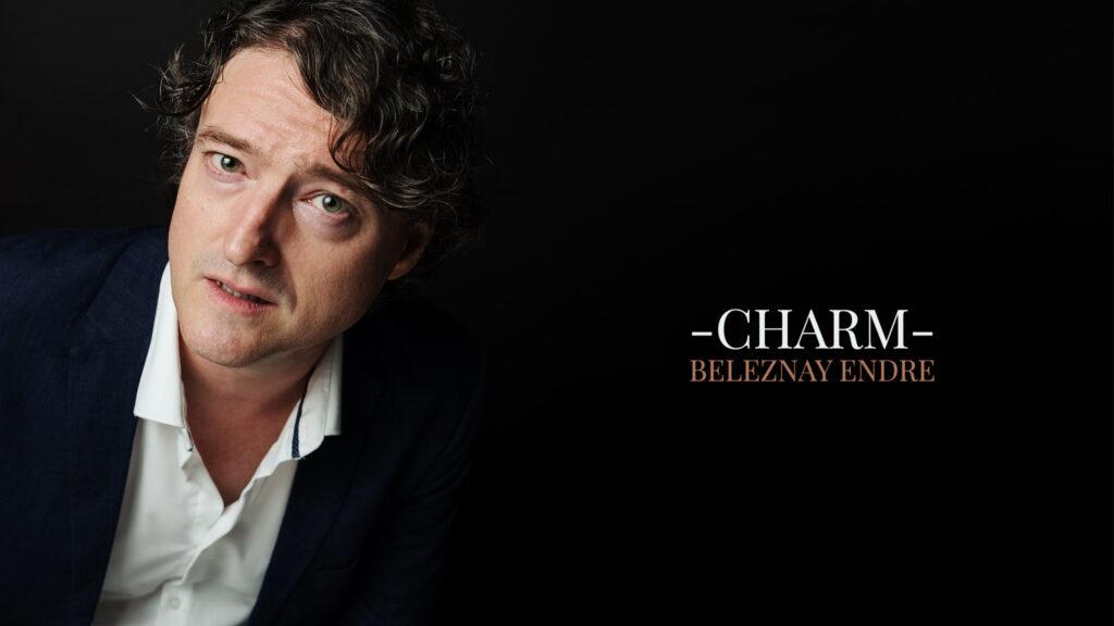 Beleznay Endre portré fotózás | Seres Zsolt portréfotós