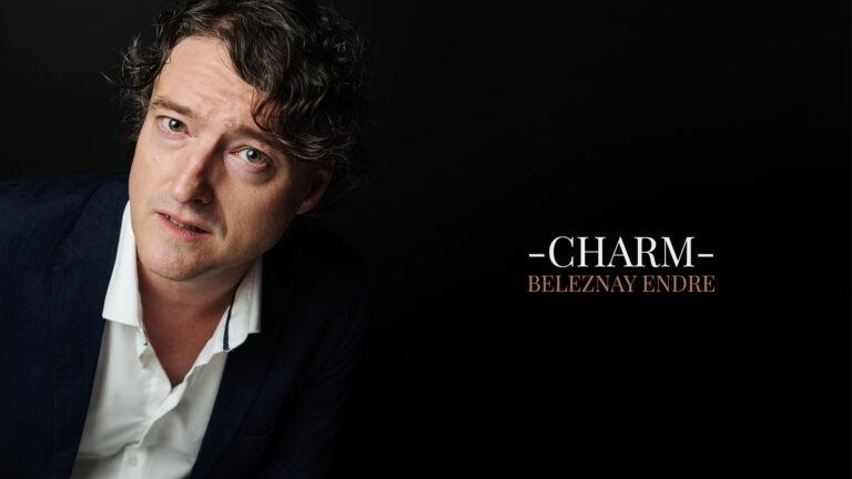 Beleznay Endre portré fotózás | Seres Zsolt portréfotós cover