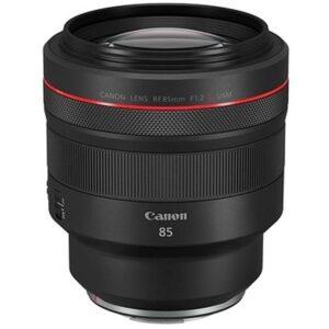 Canon RF 85mm 1.2L USM teszt review