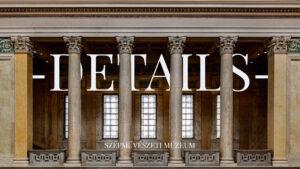 Szépművészeti Múzeum Canon teszt |Seres Zsolt fotós cover
