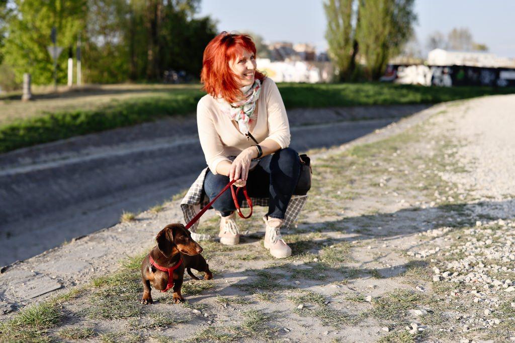 Kutyafotózás LULU 011 | Seres Zsolt fotós