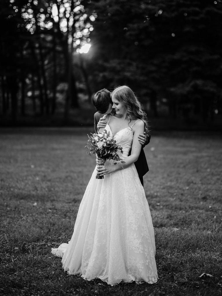 Esküvői kreatív fotózás Tóalmáson Betti és Laci 026 | Seres Zsolt esküvői fotós