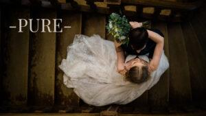 Esküvői kreatív fotózás Tóalmáson Betti és Laci cover | Seres Zsolt esküvői fotós